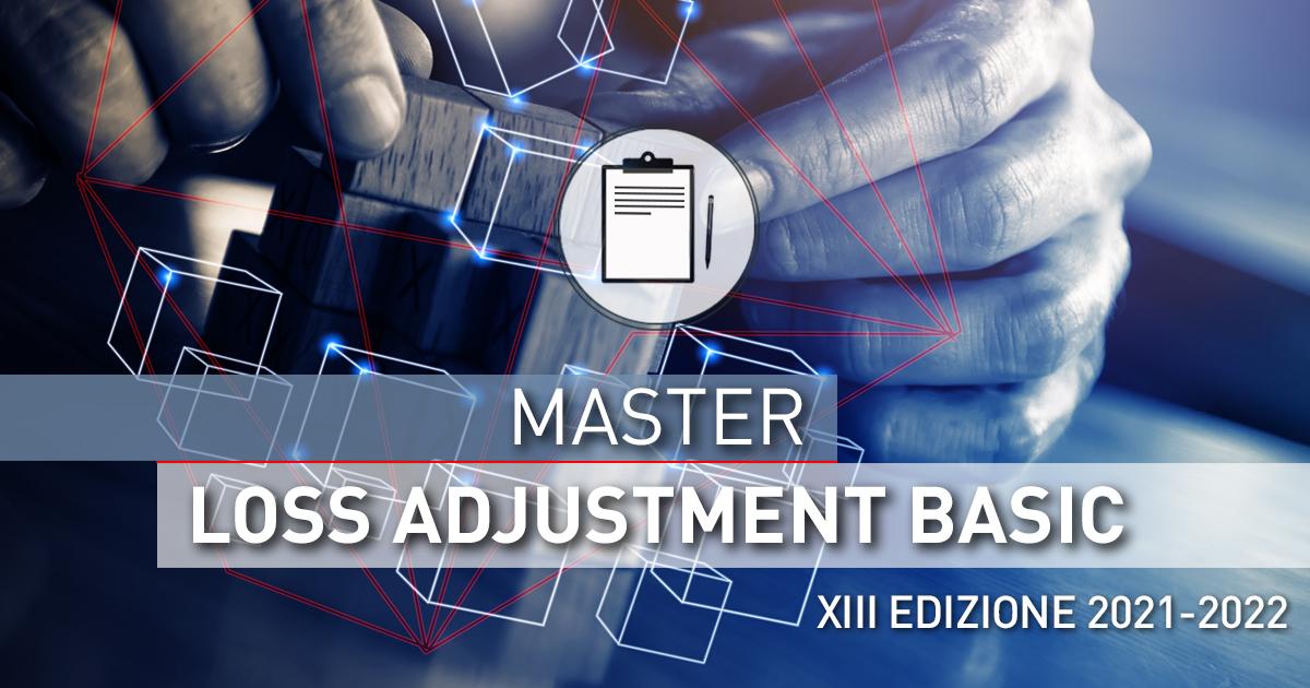 Loss adjustment basic