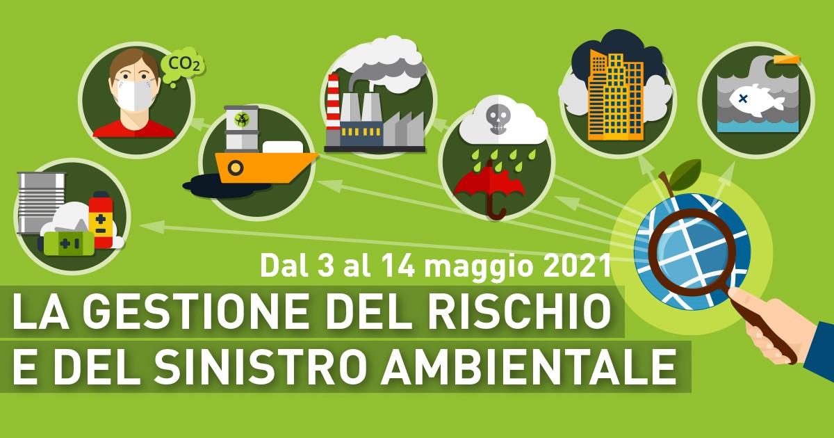La gestione del rischio e del sinistro ambientale