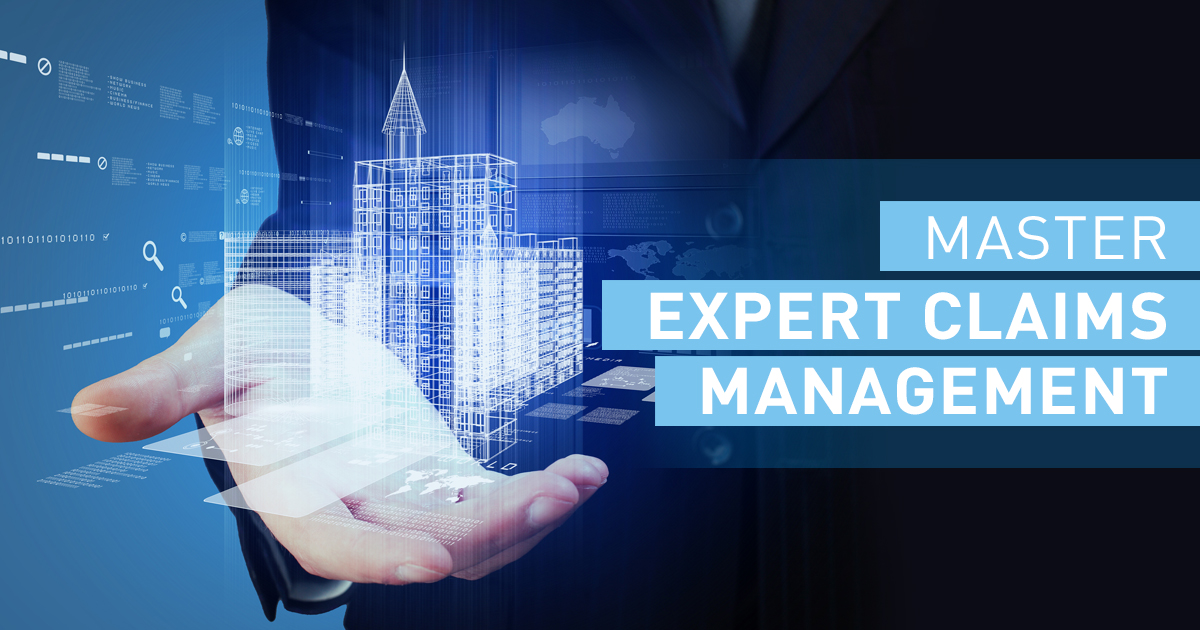 EXPERT CLAIMS MANAGEMENT
