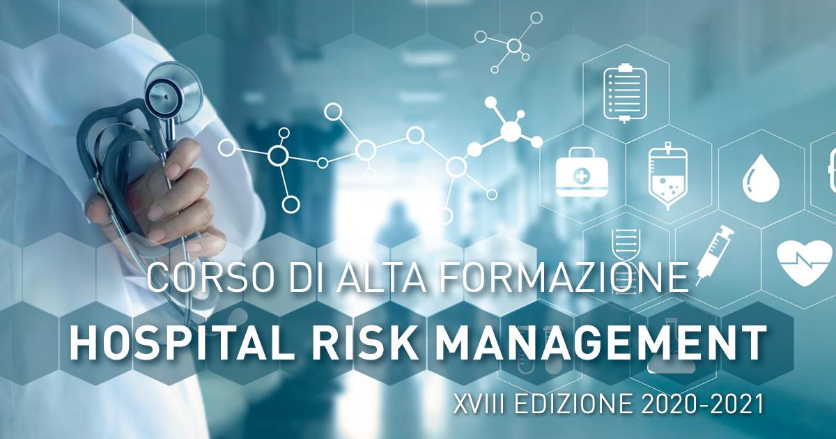 Hospital risk management