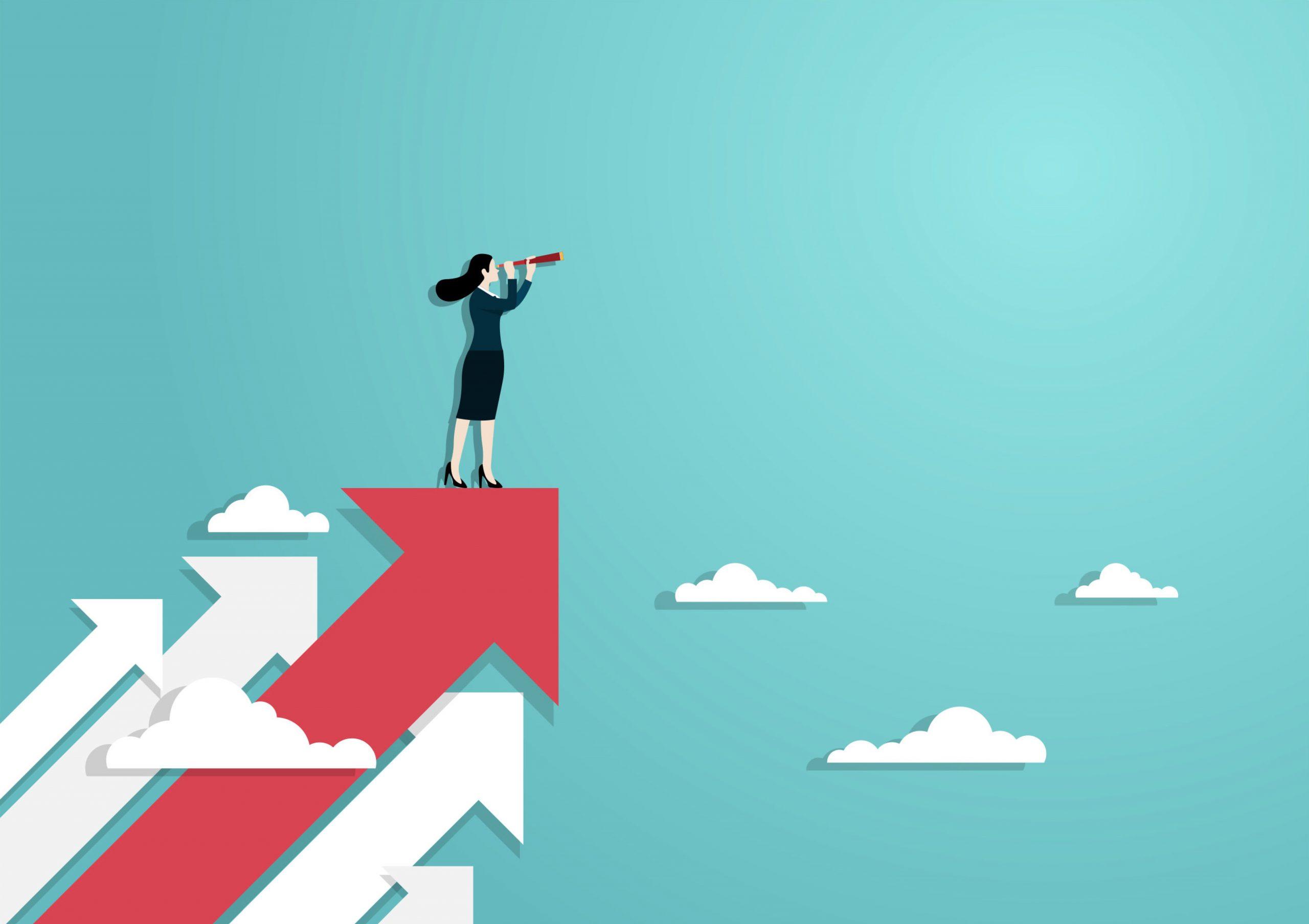 Essere manager nel 2022: 5 fondamenti della leadership pre e post covid